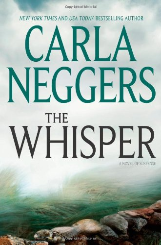 Image of The Whisper (The Ireland Series)