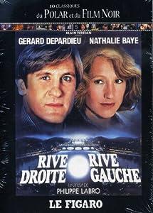 Rive droite rive gauche [VHS]