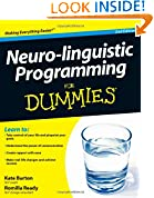 Neuro-Linguistic Programming (NLP) for Dummies (For Dummies (Lifestyles Paperback))