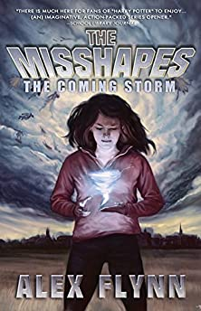 The Misshapes: The Coming Storm