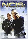 NCIS: Los Angeles (Temporada 2) [DVD]