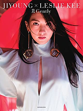 知英2nd写真集『美 Gently』: スーパージヨン