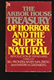 Arbor House Treasury of Horror and the Supernatural