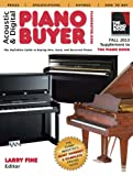 James Young Acoustic & Digital Piano Buyer