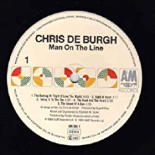 Man on the Line