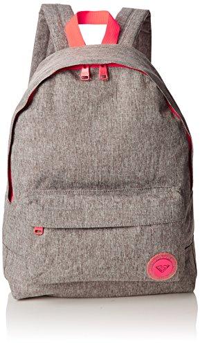 roxy-damen-backpack-sugar-j-grau-14-x-33-x-46-cm-16-liter-erjbp03262-sgrh-1sz