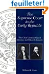 The Supreme Court in the Early Republ...