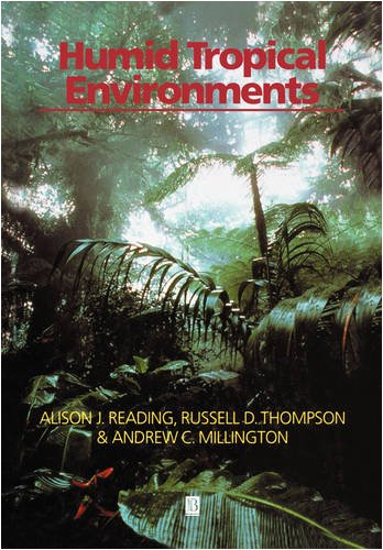 Humid Tropical Environments (Natural Environment)