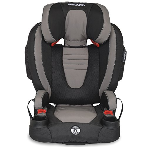recaro performance booster high back booster car seat knight vehicles parts vehicle parts. Black Bedroom Furniture Sets. Home Design Ideas