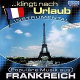 Populäre Musik aus Frankreich