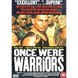 【DVD】Once Were Warriors