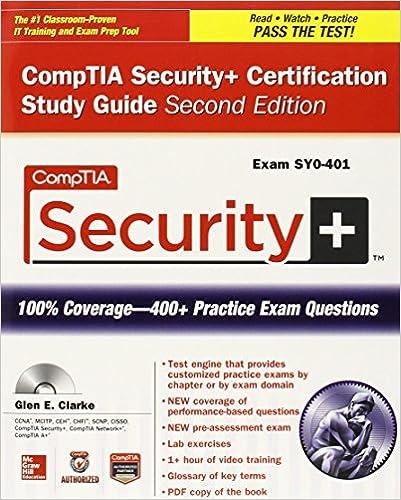 CompTIA Security+ Certification Bundle, 2nd Edition