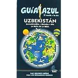Guía Azul Uzbekistan (Guias Azules)
