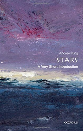Stars: A Very Short Introduction (Very Short Introductions)