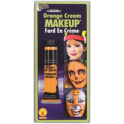 Rubie's Costume Co Orange Cream Make-Up Costume