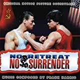 No Retreat, No Surrender Soundtrack