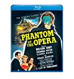 Phantom of the Opera [Blu-ray] [1943] [US Import]