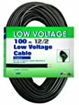 Coleman Cable 09513 12/2 100-Feet Low...