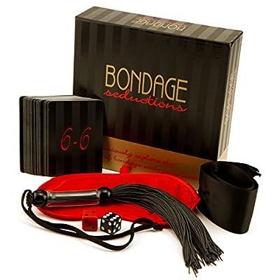 Bondage seductions Bondage seductions