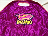 Supermam Super Man Super Woman Superwoman / Bizarro Youth Cape