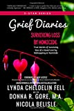 img - for Grief Diaries: Surviving Loss by Homicide book / textbook / text book