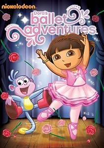 Dora's Ballet Adventures from Nickelodeon