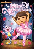 Doras Ballet Adventures [DVD] [Region 1] [US Import] [NTSC]