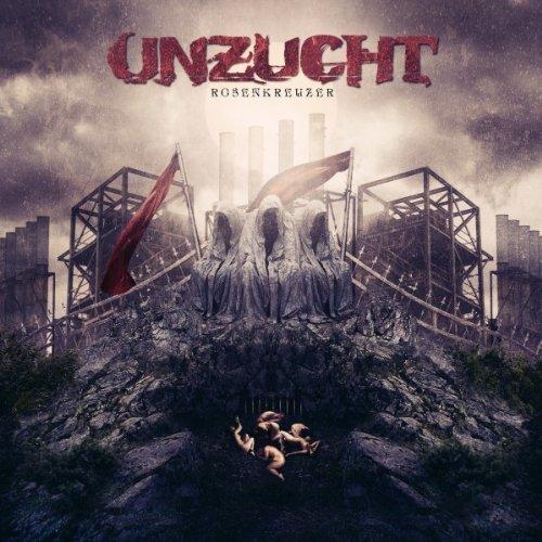 Rosenkreuzer (Cd+dvd) by Unzucht