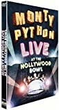 Monty python, live at the hollywood bowl
