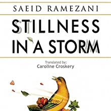 Stillness in a Storm (       UNABRIDGED) by Saeid Ramezani Narrated by Caroline Croskery