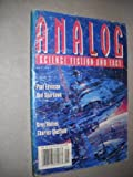 img - for ANALOG - Science Fiction Science Fact - volume 117, number 5 - May 1997: Loose Ends; Fire and Ice; Primrose Rescue; Deus Ex Machina; On the Application of Quantum Probability; Cargo; The Artifact book / textbook / text book