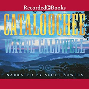 Cataloochee Audiobook