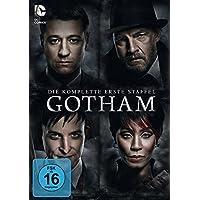 Gotham - Die komplette