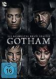 DVD Cover 'Gotham - Die komplette erste Staffel [6 DVDs]