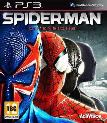 Nouveau Trailer Spider Man  51dl204YCjL