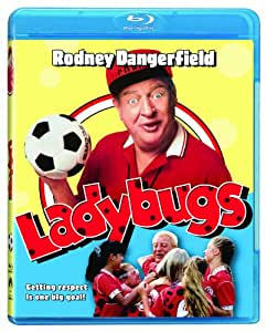 Ladybugs [Blu-ray]