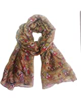 UK SELLER!!! Extensive range of Celebrity Style Ladies Long Scarves, Wraps, Shawls.