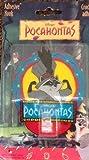 Pocahontas Meeko the Racoon Adhesive Hook