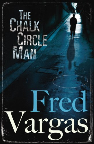 The Chalk Circle Man (Commissaire Adamsberg)