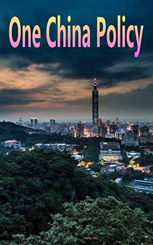 one-china-policy-taiwan-these-years-english-edition