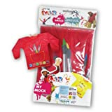 Gogo Kids Pogo Mad- My Smock