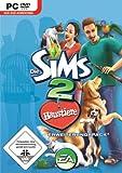 Die Sims 2  Haustiere DVDROM Erweiterungspack