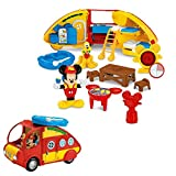Disney Mickey Mouse Clubhouse Mickey's Campervan