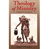 Theology of Ministry (New Edition (2nd & Subsequent) / REV Ed) ~ Thomas F. O'Meara