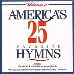 America's 25 Favorite Hymns: Volume Two