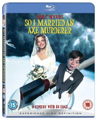 � ������� �� ������ � ������� / So I Married an Axe Murderer (1993) BDRip
