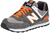 New Balance Men's ML574 Classic Sneaker