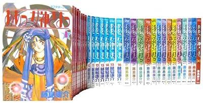ああっ女神さまっ 1-30巻コミックセット (アフタヌーンKC )