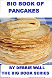 Big Book Of Pancakes (Big Book Series 1)