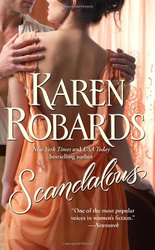 Image of Scandalous (Banning Sisters Trilogy)
